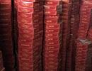 Hà Nội: Thu mua mứt trôi nổi về đóng gói, bán kiếm lời
