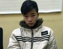 """Hà Nội: 17 tuổi hiếp dâm bé gái lớp 7, quay clip để """"tống tình"""""""