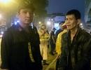 Hà Nội: Nam trung niên khóc như trẻ con khi bị 141 bắt