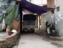Hà Nội: Nam thanh niên bị đâm chết trong hẻm cụt
