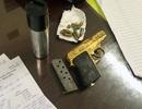 Hà Nội: Thủ súng trong người đi dạo phố đêm