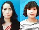 Hà Nội: Hai chị em bán gần 800 hóa đơn khống