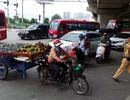 Gần 2.000 xe cồng kềnh bị CSGT Hà Nội xử lý