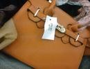 """Hơn 2.000 sản phẩm Dior, Hermes, Louis Vuitton """"nhái"""" bị tiêu hủy"""