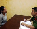 """Hà Nội: """"Nữ quái"""" 6 tiền án móc túi trong bệnh viện Bạch Mai"""