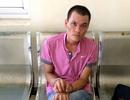 """Hà Nội: Liên tiếp bắt giữ 2 thanh niên mang ma túy """"dạo phố"""""""