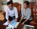 Cảm phục người mẹ sẻ chia sự sống hiến nội tạng con cứu người