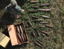 Tháo gỡ thành công gần 400 quả đạn, pháo dưới gầm cầu