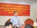 Bộ trưởng Bộ Công an kiểm tra công tác chuẩn bị bầu cử tại Gia Lai