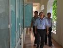 Thứ trưởng Nguyễn Vinh Hiển kiểm tra thi tại Kon Tum