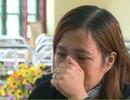 Trần tình của giáo viên đánh học sinh tím mặt vì viết chậm
