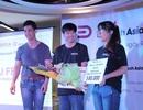 Bạn trẻ Việt giành giải thưởng 80.000 USD của Facebook
