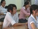 Đề thi thử môn Toán THPT quốc gia của Hà Nội