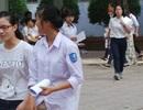 Chính phủ xem xét việc trường trung cấp ngừng đào tạo Y dược