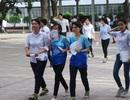 136 thí sinh vi phạm kỉ luật sau ngày thi thứ 2