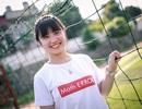 Nữ sinh Lào Cai lọt top 10 điểm thi khối B cao toàn quốc