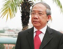 GS Trần Văn Nhung: Đầu tiên là tiếng Anh, sau mới đến ngoại ngữ khác