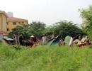 Hà Nội: Hai mẹ con tẩm xăng dọa tự thiêu, phản đối cưỡng chế