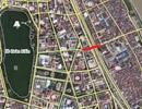 Hà Nội sắp làm đường hầm xuyên đê sông Hồng