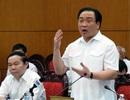 Phó Thủ tướng trả lời về thực trạng xây khu hành chính nghìn tỷ