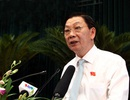 Ông Nguyễn Thế Thảo nói gì về tân Chủ tịch Hà Nội?