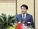Hôm nay bầu Tướng Chung làm Chủ tịch UBND TP Hà Nội