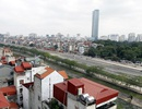 Hà Nội chính thức thông xe đường vành đai 2 Cầu Giấy – Nhật Tân