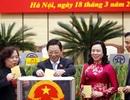 Hà Nội sắp bầu Chủ tịch UBND TP khóa mới