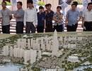 Hà Nội sẽ có tổ hợp tài chính cao nhất Việt Nam