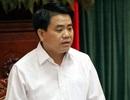 Chủ tịch Hà Nội: Học công nghệ thông tin, công chức bỏ học quá nhiều!