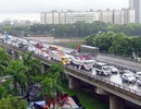 30 năm tới, giao thông Hà Nội cần hơn 1,2 triệu tỷ đồng
