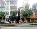 Hà Nội: Hoang mang hình dung cảnh sống cạnh giếng thông gió hầm đường sắt