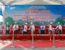 Hà Nội khởi công cầu vượt thép qua nút giao Cổ Linh - Vĩnh Tuy