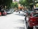 Hà Nội thí điểm cấp phép đỗ ô tô theo ngày chẵn - lẻ