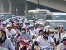 Bí thư Hà Nội: Kiểm soát xe cá nhân, không chỉ xe máy mà cả ô tô
