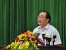 Bí thư Hà Nội: Phải tìm ra nguyên nhân cá chết ở Hồ Tây