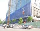 Hà Nội lập phương án phá dỡ mặt tiền tòa nhà 8B Lê Trực