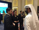 Doanh nghiệp Việt gây ấn tượng tại Dubai