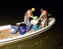 Hà Nội: Gần 80 ao hồ ô nhiễm được xử lý bằng chế phẩm đặc biệt