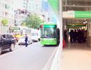"""""""Thách thức lớn nhất của xe buýt nhanh là đường dành riêng"""""""