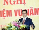Phó Thủ tướng: Công nghệ mới đòi hỏi người làm báo phải đi tiên phong