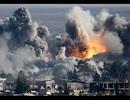 Vì sao Thổ Nhĩ Kỳ ráo riết tấn công IS và phiến quân người Cuốc?