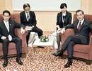 Nhật hối thúc Trung Quốc nối lại đàm phán về Hoa Đông