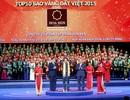 "Hoa Sen lập ""hat-trick"" top 10 thương hiệu Việt Nam"