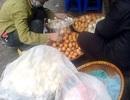 Miền Bắc: Giá trứng gia cầm vẫn cao chót vót
