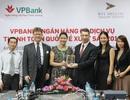 VPBank đạt giải thưởng của The Bank of New York Mellon