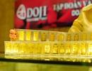 Tiếp tục chào bán 26.000 lượng vàng sau 2 phiên gián đoạn