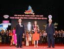 Tôn vinh 100 Thương hiệu mạnh Việt Nam