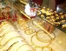 """""""Siết"""" điều kiện kinh doanh vàng trang sức"""