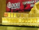 Kiểm soát lượng giao dịch vàng miếng hàng ngày